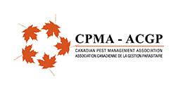 Logo CPMA AGCP MBM Extermination Gestion Parasitaire
