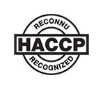 Logo HACCP MBM Extermination Gestion Parasitaire