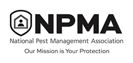 Logo NPMA MBM Extermination Gestion Parasitaire