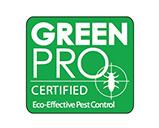 MBM Extermination Gestion Parasitaire certification GreenPro