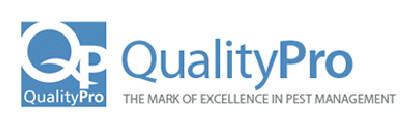 Logo Quality Pro MBM Extermination Gestion Parasitaire