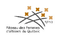 Logo Reseau femme affaires Quebec MBM Extermination Gestion Parasitaire