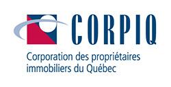 Logo CORPIQ MBM Extermination Gestion Parasitaire